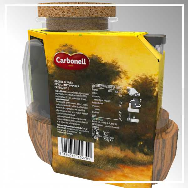 Carbonell package