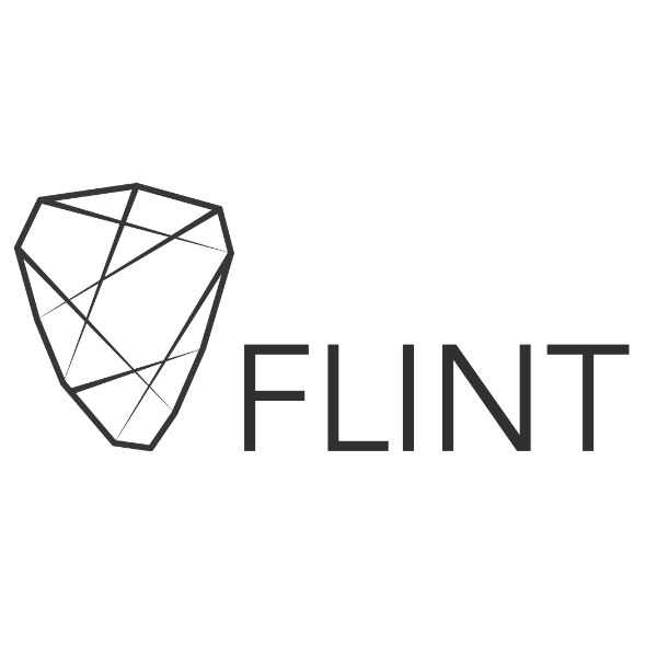 FLINT Design logo